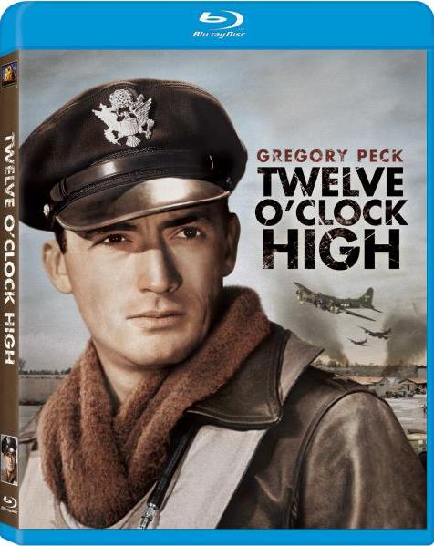 [MULTI]  Twelve OClock High 1949 [720p BluRay]