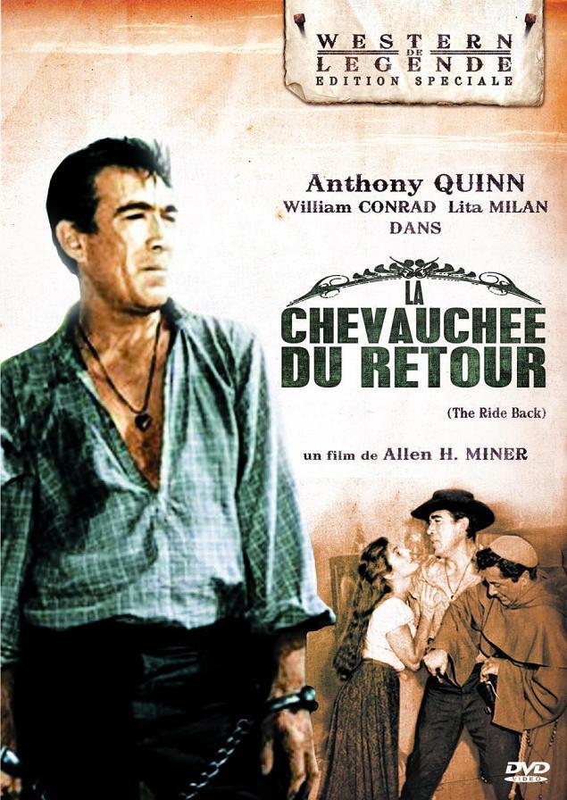 CineFaniac - DVD à paraître