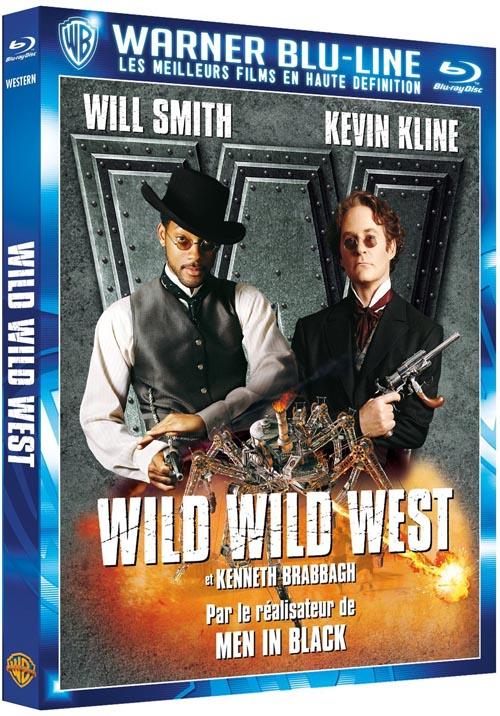 Wild Wild West [FRENCH] X264 [BLURAY-720p] [FS]