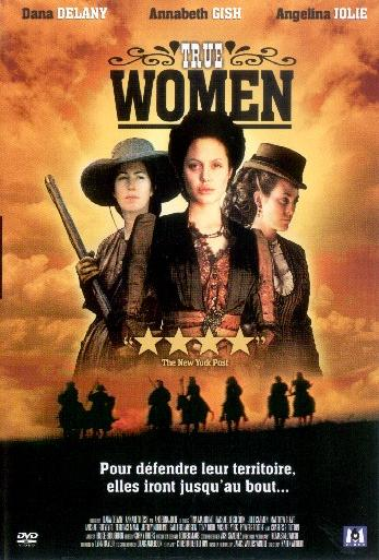 [MULTI]   True women    [DVDRip – FR]
