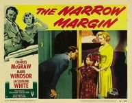 CineFaniac - L'�nigme du Chicago Express (The Narrow Margin) 1952